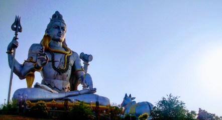 Murudeshwar Mangalore Shiva Temple