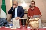 """Degustazione """"Les Cretes"""", ONAV Vercelli"""