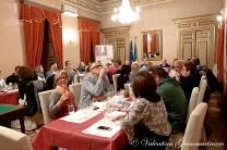 "Degustazione ""I vini del Lazio"", ONAV Vercelli"