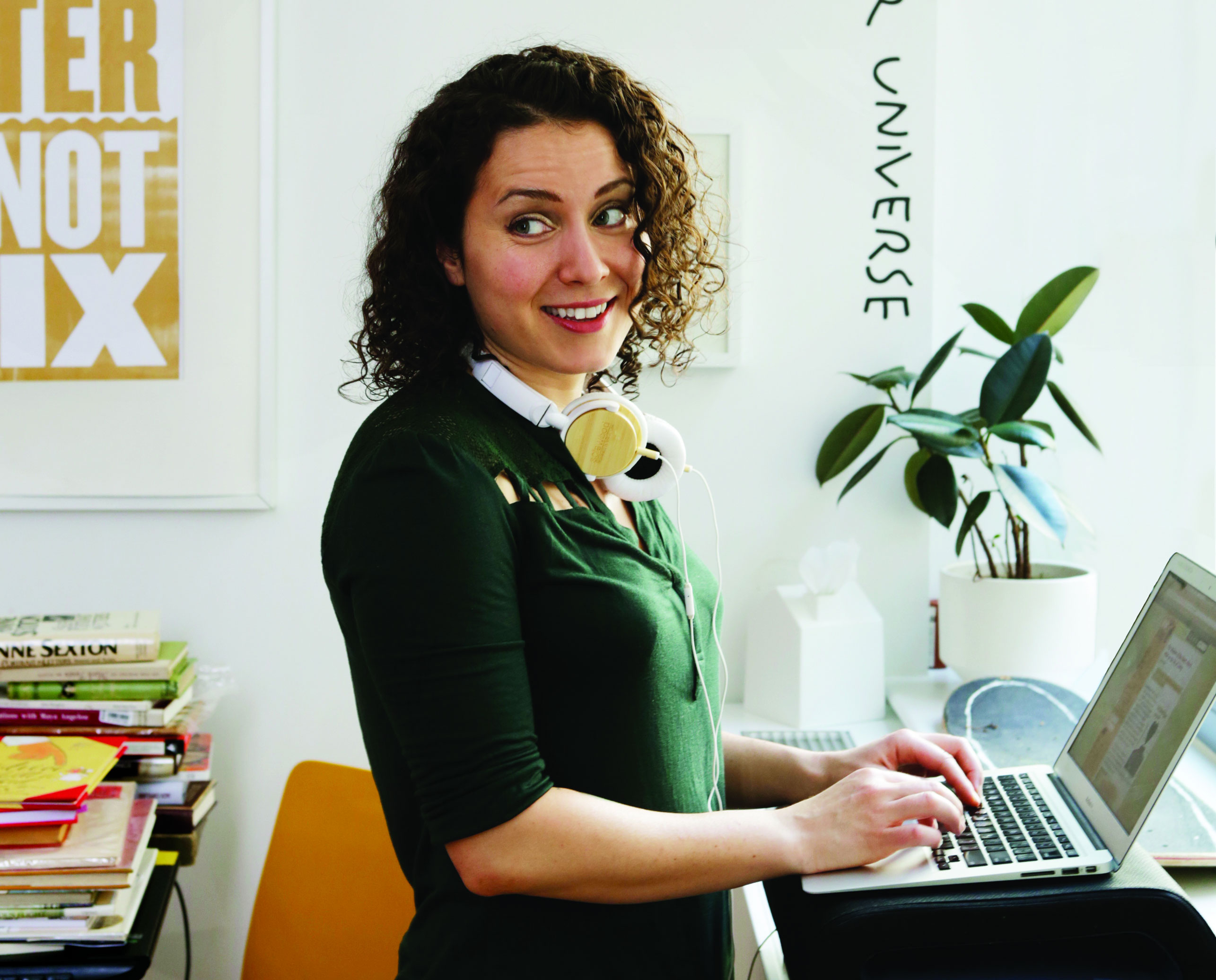 maria popova cartographer of meaning in a digital age on being