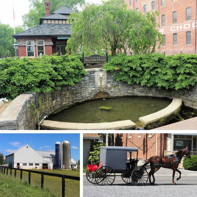 Southeast PA Road Trip: Lititz And Pennsylvania Dutch Country