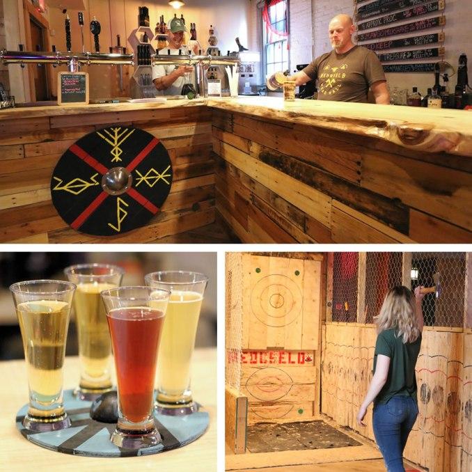 Lancaster Road Trip: Honey Wine At Meduseld Meadery