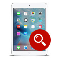 iPad Mini Free Diagnostic | iPad Mini 2 RepairService