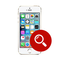 iPhone 5s Free Diagnostic Service