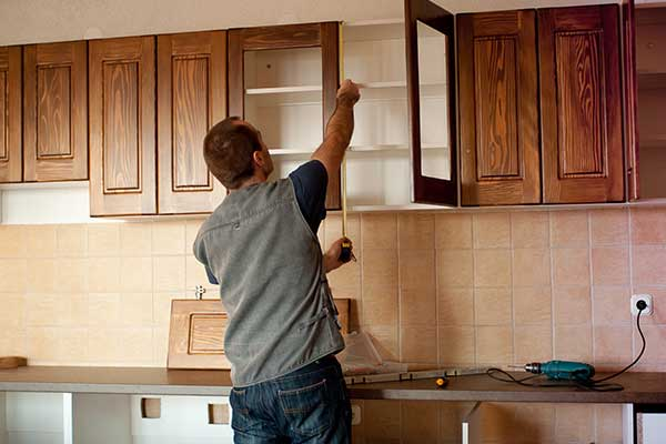 Custom Cabinets | Cabinets & Countertops