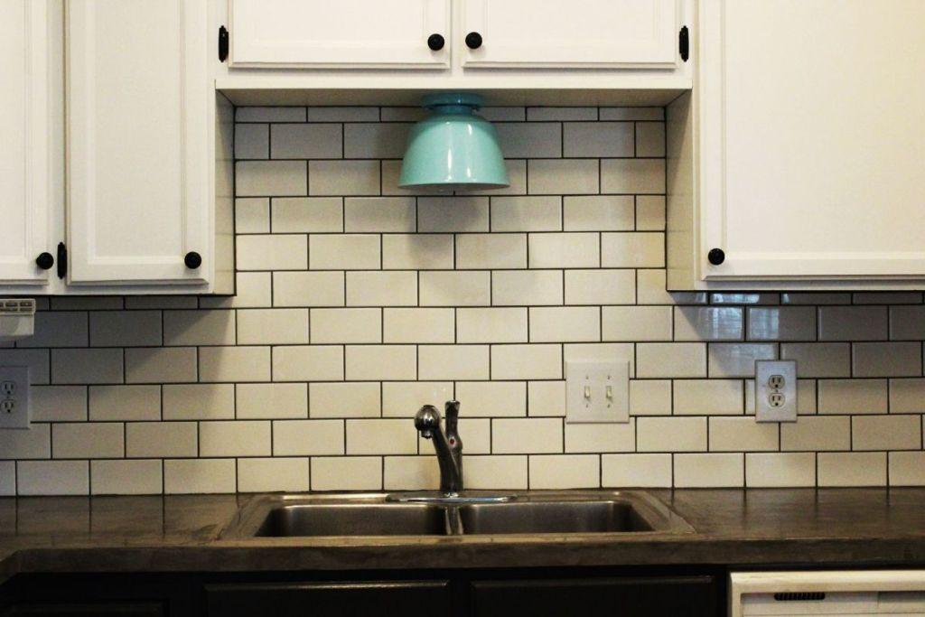 Kitchen Back Splash   Flooring & Hardwood