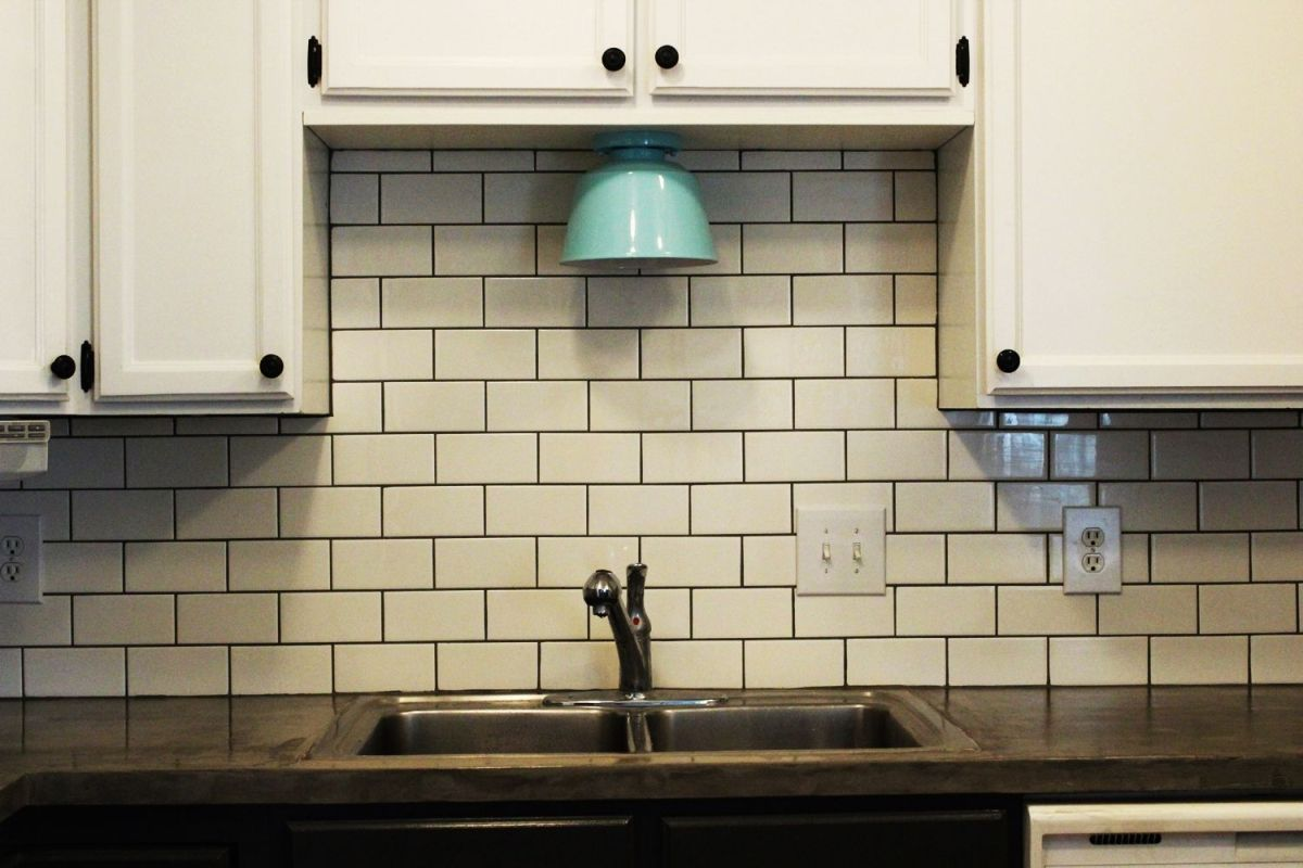 Kitchen Back Splash | Flooring & Hardwood