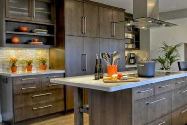Cabinet Refacing | Cabinets & Countertops