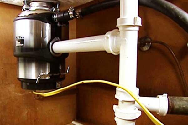 Garbage Disposal Installation | Plumbing Services