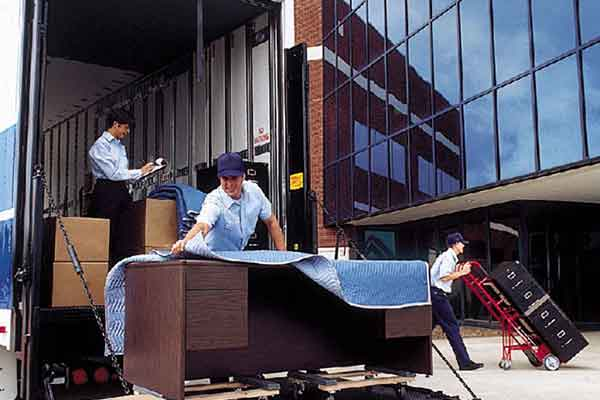 Business Moving Services | Moving Services