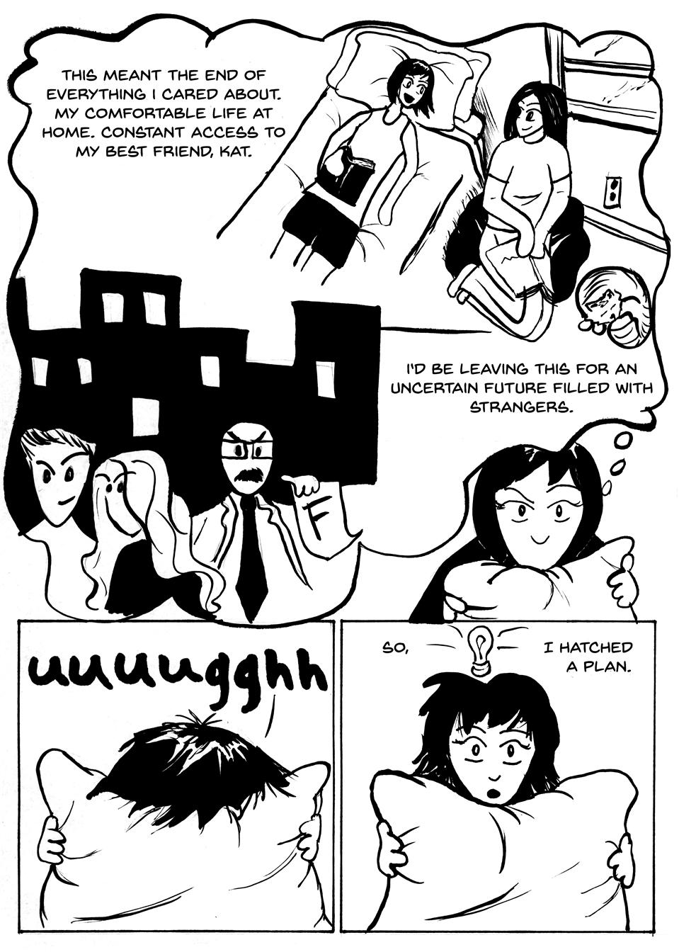Prologue Page 7