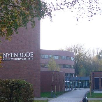 NYENRODE NEW BUSINESS SCHOOL