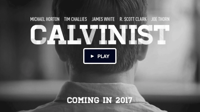 Calvinist - movie