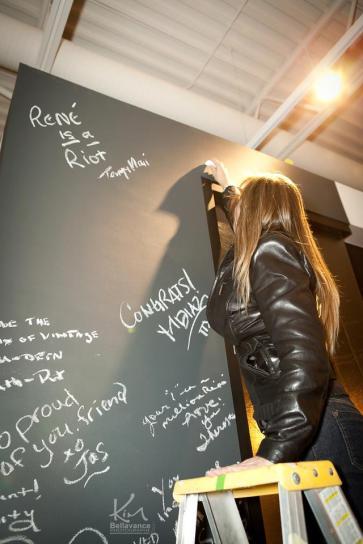 blackboard wishes