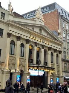 Théâtre Palladium