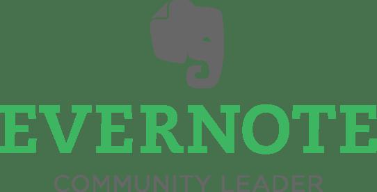 Evernote Community Leaders Badge