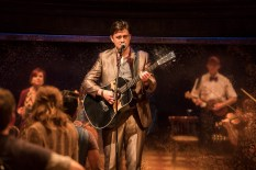 Landmark Productions presents Once at the Olympia Theatre, 30 June - 26 August, 2017 oncemusical.ie L-R Brian Gilligan as Guy Photo:Patrick Redmond