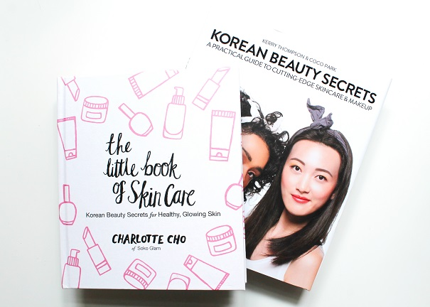 kbeauty_vegan_books