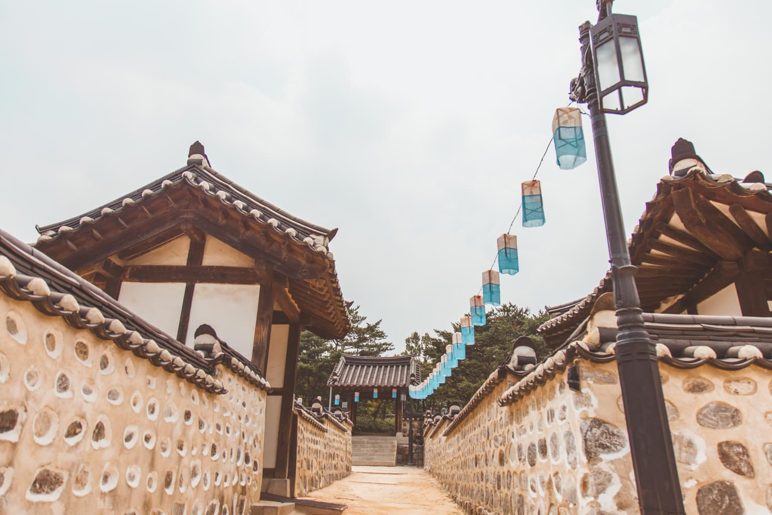 Travel Photography Korea Gallery