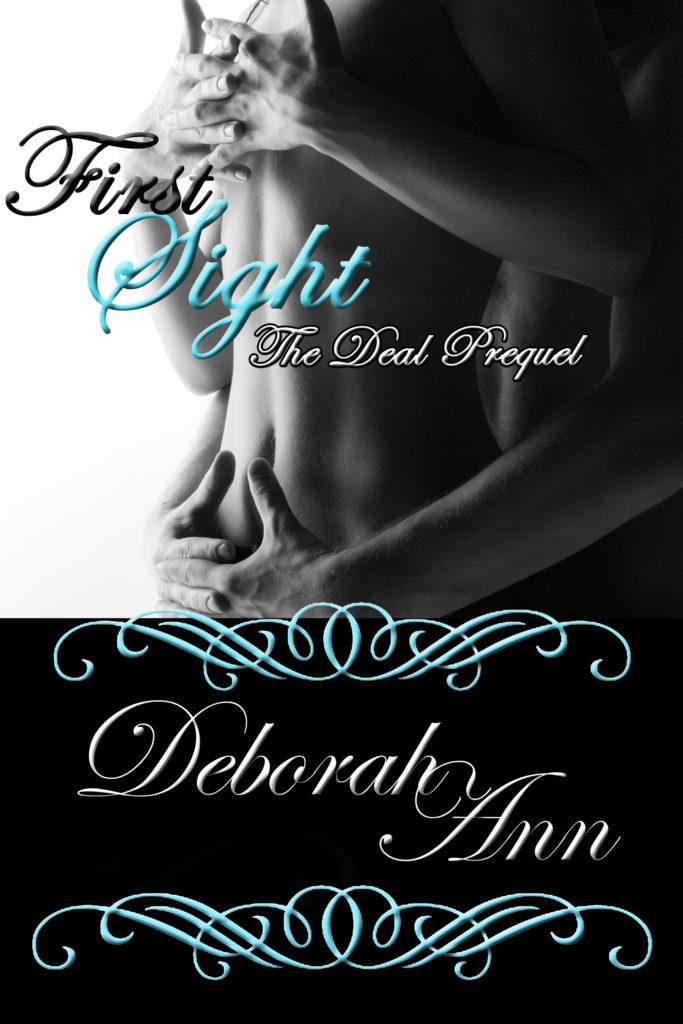 First Sight -The Deal Prequel_flat - Copy