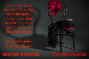 fire dancer teaser 2