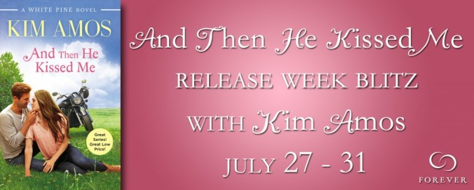 New Release/Review/Giveaway: And Then He Kissed Me by Kim ...