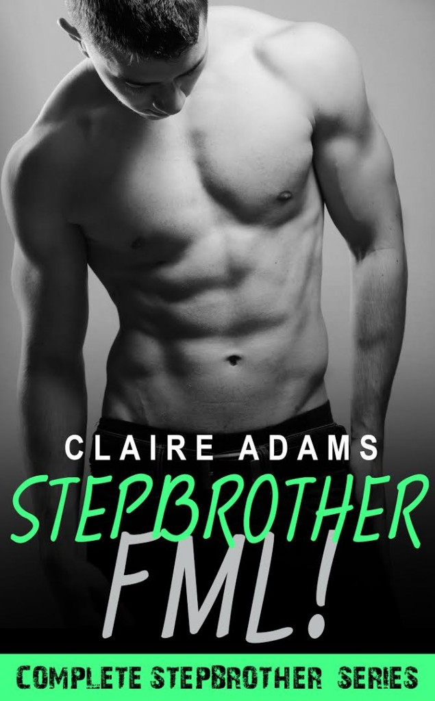 StepbrotherFMLCover
