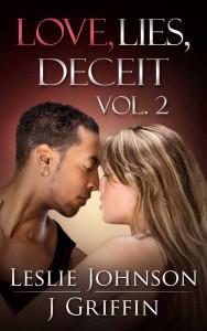 Love, Lies, Deceit 2 Cover