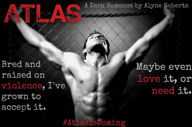 Atlas - Bred and Raised