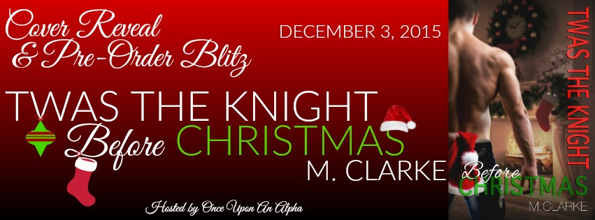 Twas the Knight Before Christmas CR Banner