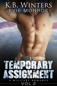 Temporary Assignment 2