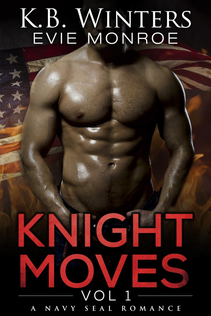 Knight Moves 1 Cover