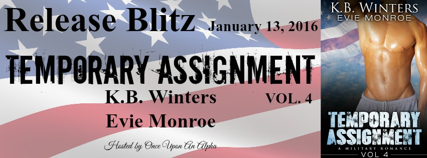 Temporary Assignment 4 RB Banner