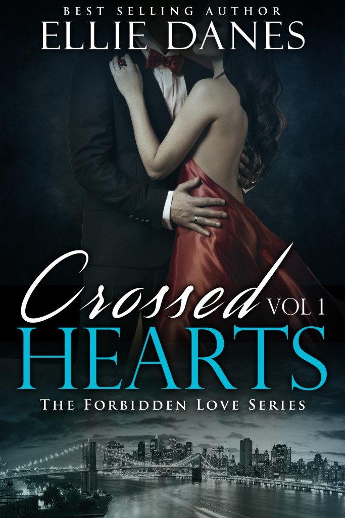 Crossed Hearts Cover