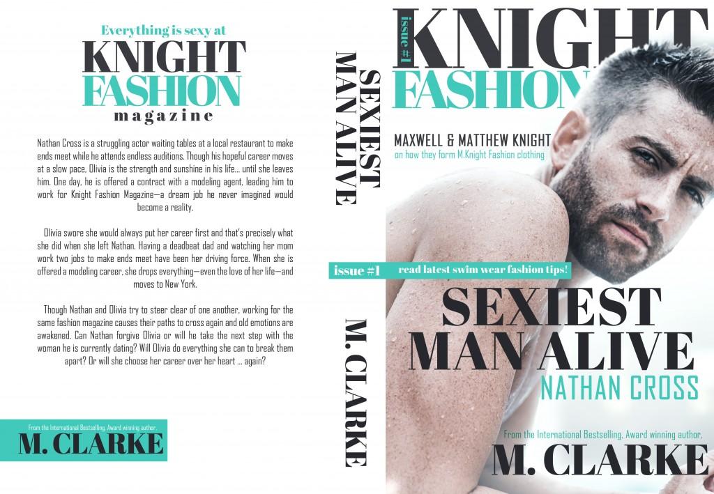 Knight Fashion Jacket