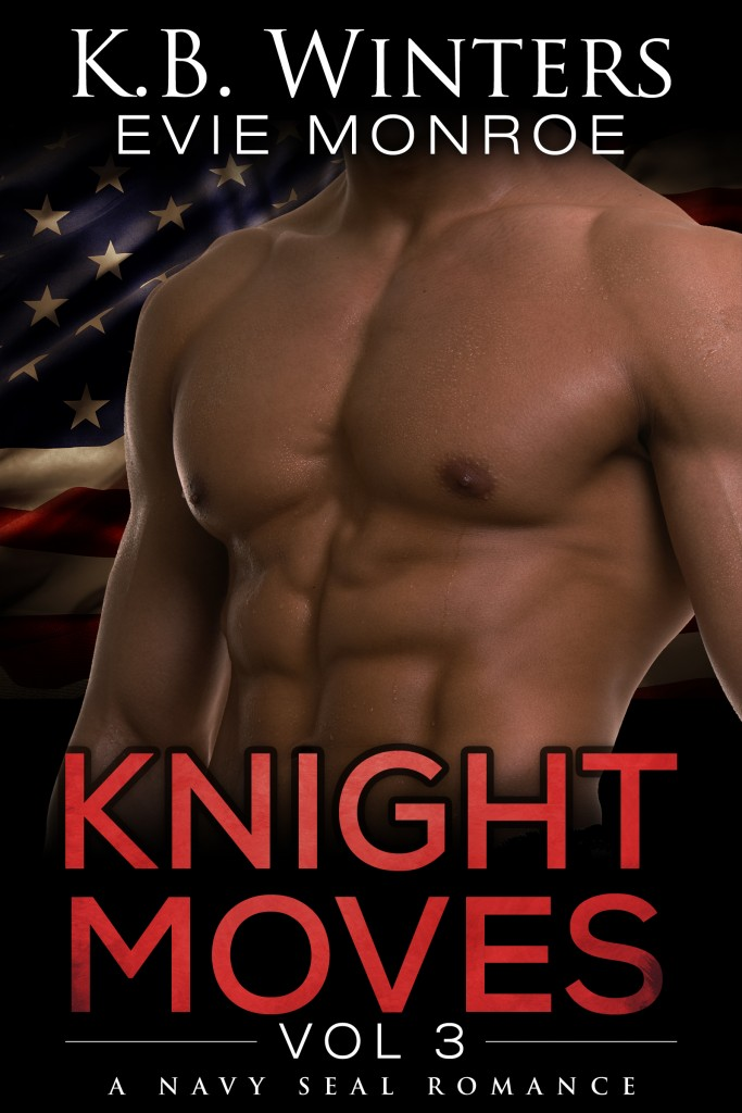Knight Moves 3 Cover