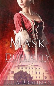 Mask of Duplicity Cover