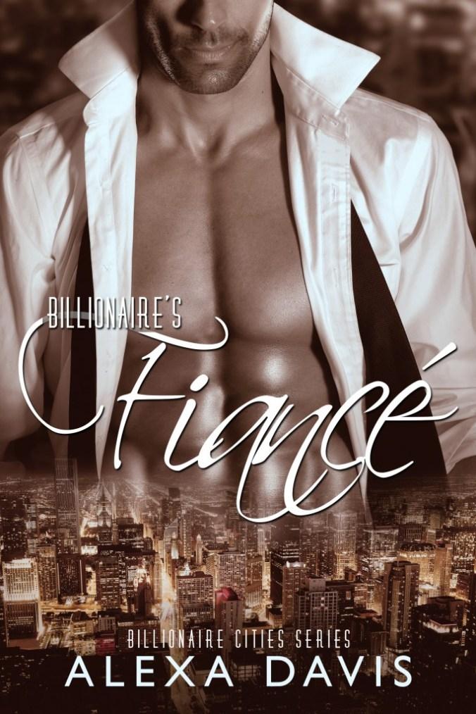 Billionaire's Fiancé E-Book Cover