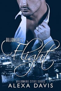 Billionaire's Flight Cover