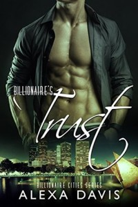 Billionaire's Trust Cover