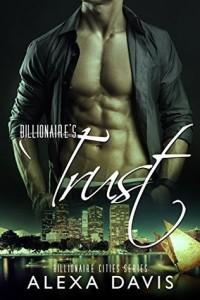 Billionaire's Trust Cover