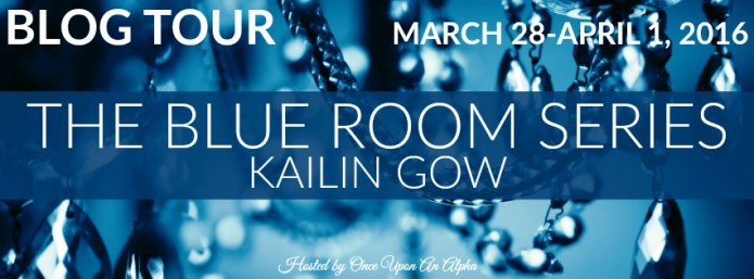 The Blue Room BT Banner