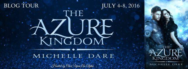 The Azure Kingdom BT Banner