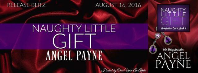 Naughty Little Gift RB Banner
