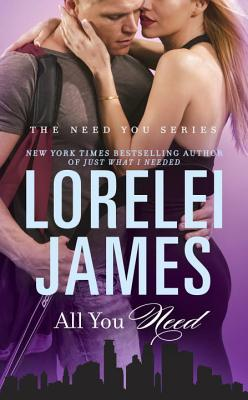 New Release/Review: All You Need by Lorelei James