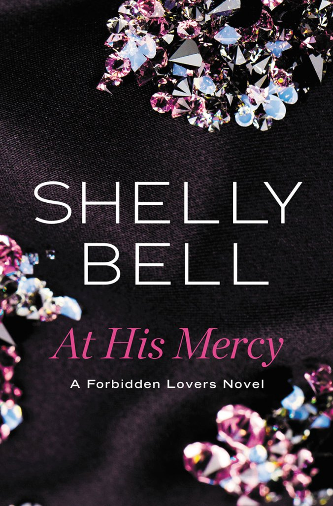 Blitz: At His Mercy by Shelly Bell
