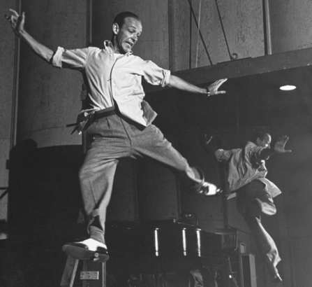 fred-astaire-dancing-away-from-mirror-leap-spectator-shoes