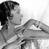 Snippets of Myrna Loy