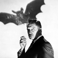 The VINCENT PRICE of Fear / TCM in October