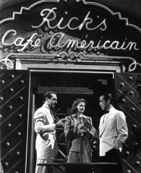 CASABLANCA - trio in a toast.0